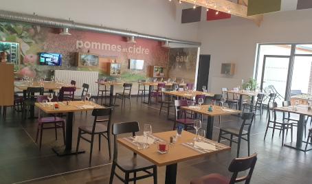privatisation restaurant parfondeval